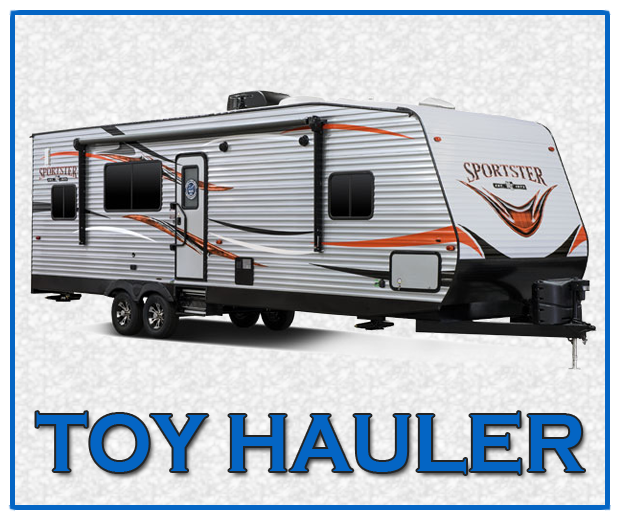 Toy Hauler models