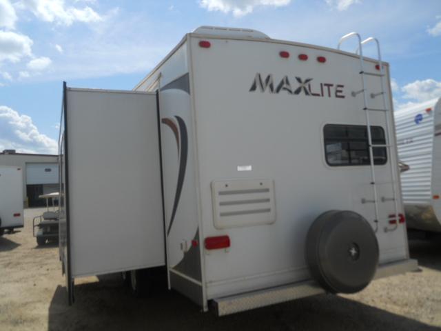 08fw2251 2008 Maxlite R Vision 285rk Price Was 13 900