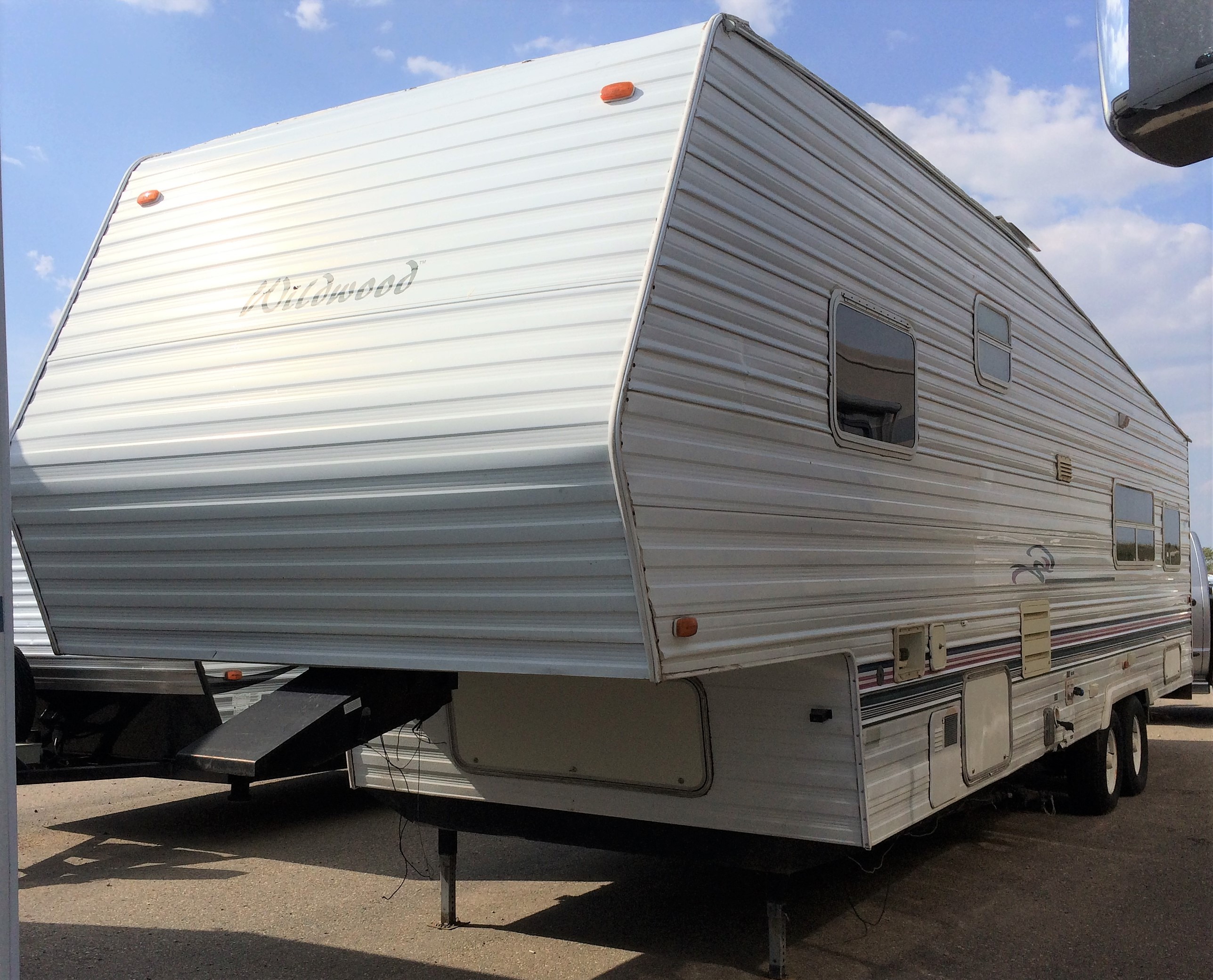 Used RVs For Sale - Swenson Marine & RV