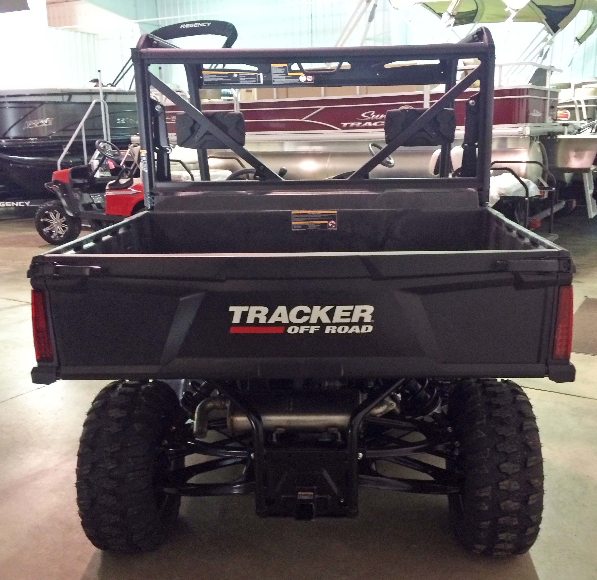 20ss428 2020 Tracker Off Road 800sx Price 11 499 Minot