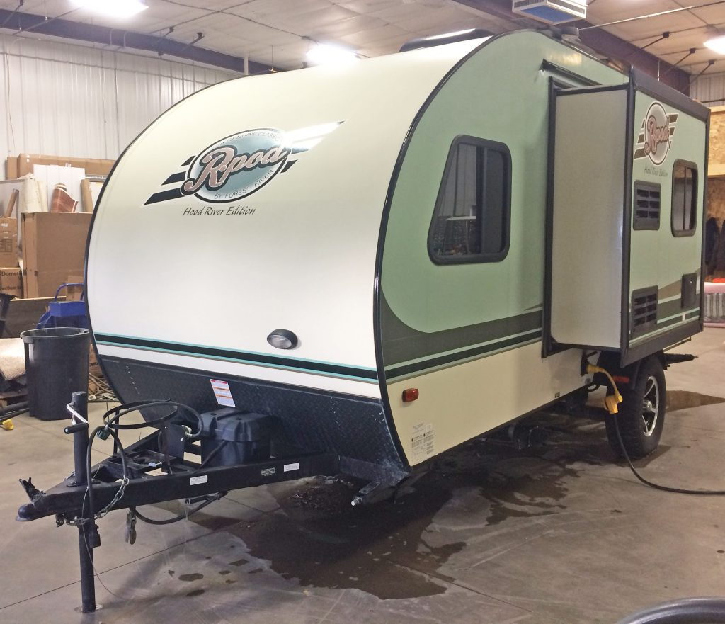 15tt3440 2015 Forest River R Pod Rp178 Price Call Minot